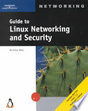 Guide to Linux Installation and Administration  , Volume 1