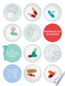 Cover of Pharmacology in Nursing