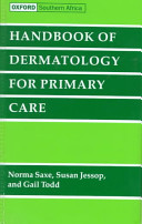 Handbook of Dermatology for Primary Care
