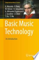 Basic Music Technology Book
