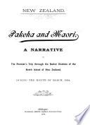 Pakeha and Maori Book