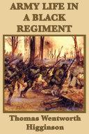 Army Life in a Black Regiment Pdf/ePub eBook