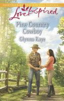 Pine Country Cowboy (Mills & Boon Love Inspired) Pdf/ePub eBook