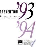 Prevention Book
