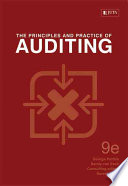 The Principles and Practice of Auditing Book