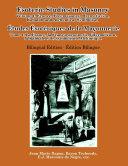 Esoteric Studies in Masonry   Volume 1  France  Freemasonry  Hermeticism  Kabalah and Alchemical Symbolism  Bilingual