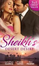 Sheikh's Desert Desire