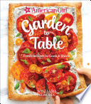 Garden to Table Book PDF