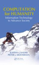 Computation for Humanity Pdf/ePub eBook