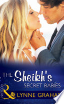 The Sheikh's Secret Babies (Mills & Boon Modern) (Bound by Gold, Book 2)