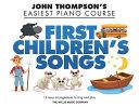 First Children's Songs