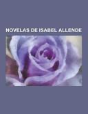 Novelas de Isabel Allende