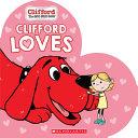 Clifford Loves Book PDF