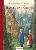 Hänsel und Gretel - Mini