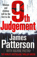 Ninth Judgement Book