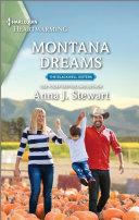 Montana Dreams Pdf/ePub eBook