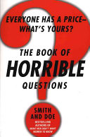 The Book of Horrible Questions