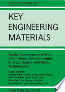 On the Convergence of Bio   Information   Enrivonmental   Energy   Space  and Nano Technolgies