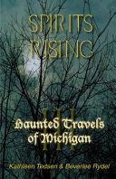 Haunted Travels of Michigan