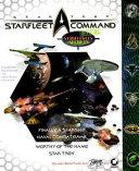 Star Trek  Starfleet Command