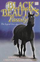 Black Beauty's Family Book