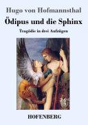 Ödipus und die Sphinx