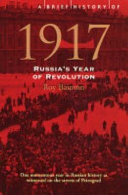 A Brief History Of 1917
