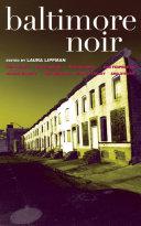Baltimore Noir [Pdf/ePub] eBook