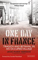 One Day in France [Pdf/ePub] eBook