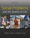 Social Problems And The Quality Of Life Book PDF