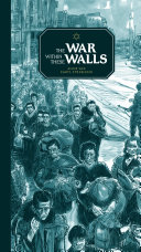 Pdf The War Within These Walls