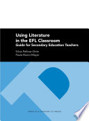 Using Literature In The Efl Classroom Book PDF