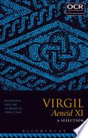 Virgil Aeneid XI  A Selection
