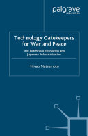 Technology Gatekeepers for War and Peace Pdf/ePub eBook