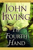 The Fourth Hand Pdf/ePub eBook