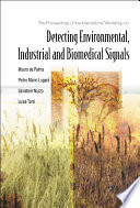 Detecting Environmental Industrial And Biomedical Signals