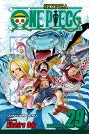 One Piece, Vol. 29