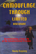 Pdf Camouflage Through Limited Disclosure