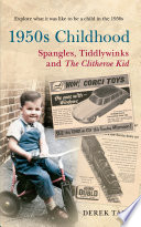 1950s Childhood Spangles Tiddlywinks And The Clitheroe Kid Book PDF