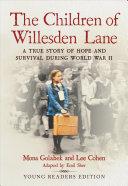 The Children of Willesden Lane Pdf/ePub eBook