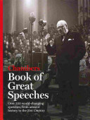 The Chambers Book of Great Speeches