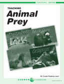 Animal Prey