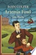 Artemis Fowl - die Rache