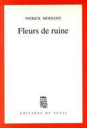 Fleurs de ruine Pdf/ePub eBook