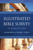 Illustrated Bible Survey Book