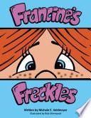 Free Download Francine's Freckles Book