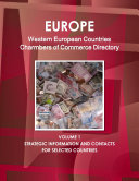 Western European Countries Chambers of Commerce Directory