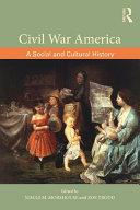 Pdf Civil War America