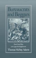 Pdf Bureaucrats and Beggars Telecharger