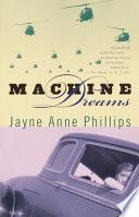 Machine Dreams Book